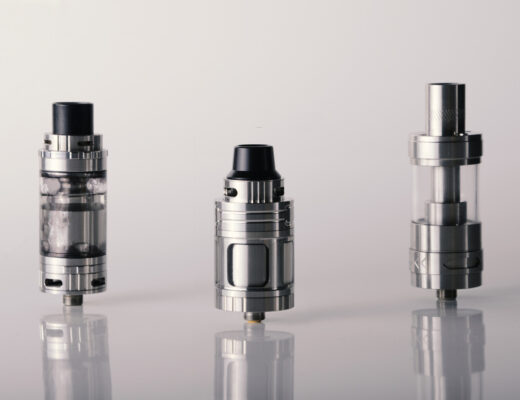 Are you looking to buy a vape tank but have no clue what to look for? Click here to learn how to pick the right vape tank for your piece.