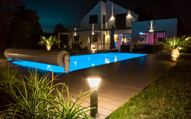 Are you thinking about installing a swimming pool or a hot tub and wondering if it will increase the value of your home? Here is everything you need to know.