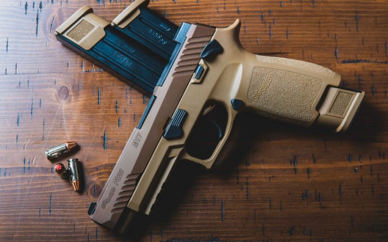 Purchasing the correct ammunition for your firearm is key for its functioning. Make sure you know these 5 top tips for buying ammo.